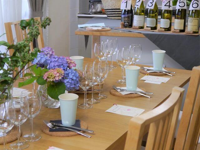 ルミエールアキ:ブルゴーニュ・フランス・ワイン・白