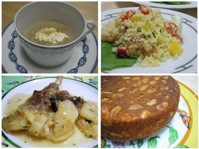 ルミエールアキ:フランス料理・イルドフランス