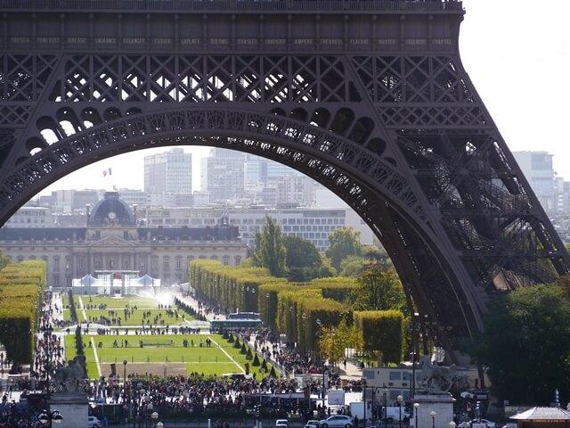 ルミエールアキ:フランス語旅行会話レッスン