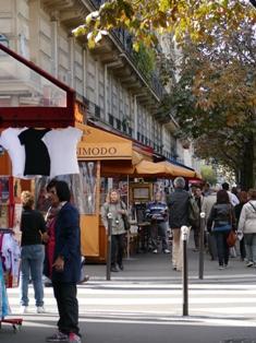 フランス旅行会話
