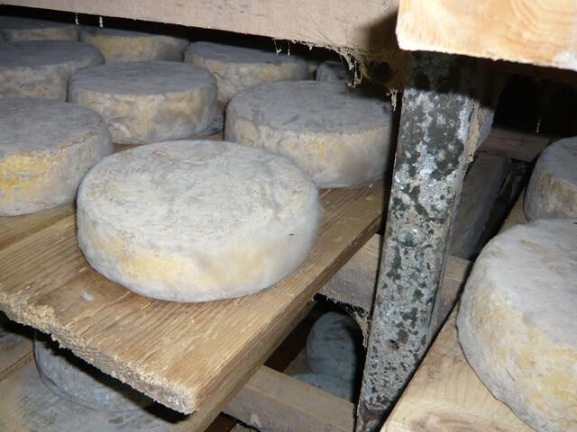 ルミエールアキ:フランス・地方・ローヌ・アルプ地方・チーズ