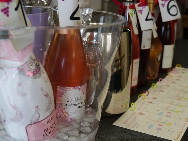 ルミエールアキ:フランスワイン、チーズ、お花見、パーティー