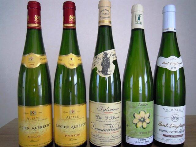 ルミエールアキ:フランス・アルザス地方・郷土料理・ワイン