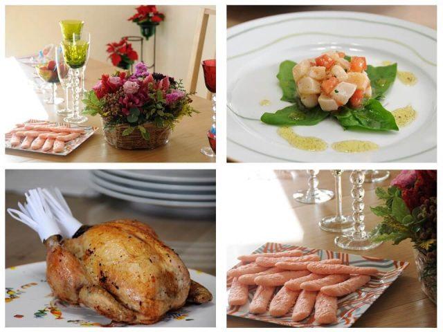 ルミエールアキ:フランス料理・シャンパーニュ地方