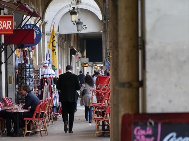 ルミエールアキ:フランス語・レッスン・パリ