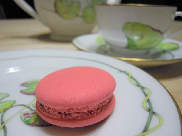 ルミエールアキ:フランス・菓子・マカロン
