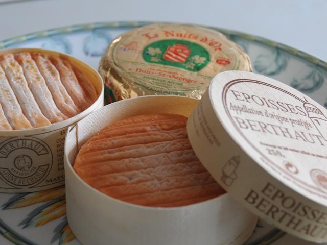 ルミエールアキ:フランス・チーズ・エポワス