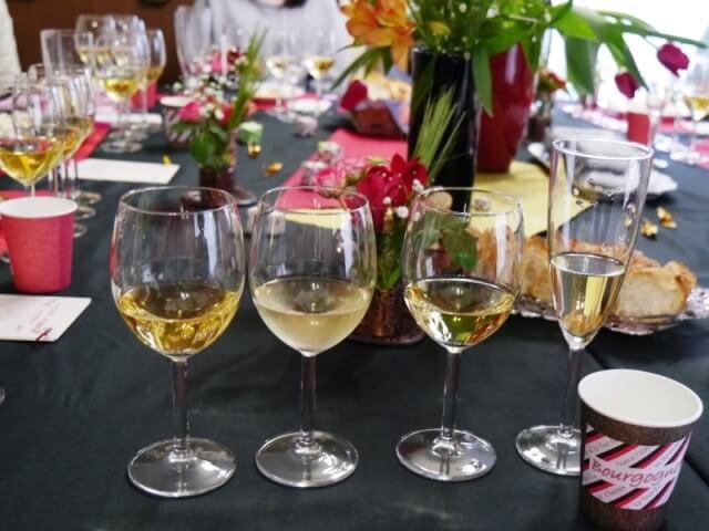 ルミエールアキ:フランスワイン、白ワイン