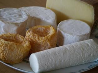 シャンパーニュ チーズ