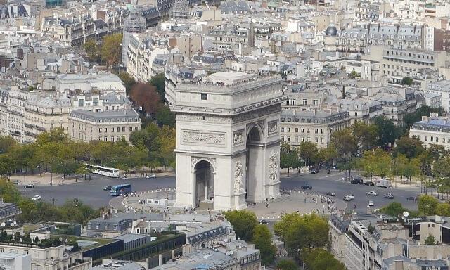 一日単発フランス語旅行会話レッスン